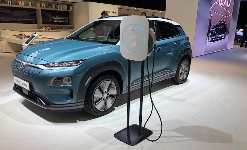 Autos en 2019: ¿no cambiará nada o cambiará todo?