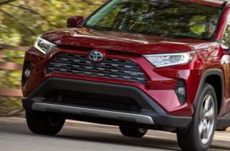 Toyota RAV 4 Hybrid ya está en México y, ¡la probamos!