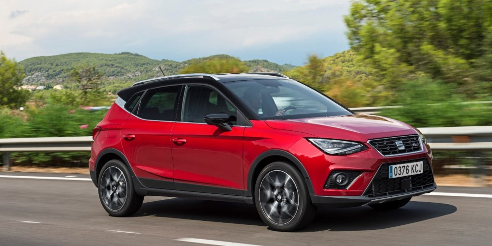 SEAT rompe récord de ventas a nivel mundial