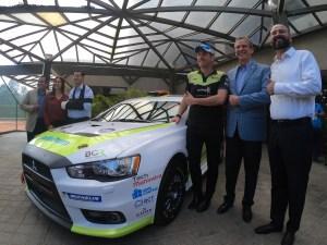 Comienzan a calentar motores para el Rally Guanajuato Corona 2019