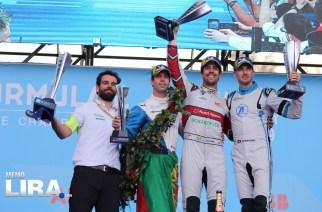 Di Grassi vuelve a ganar en México