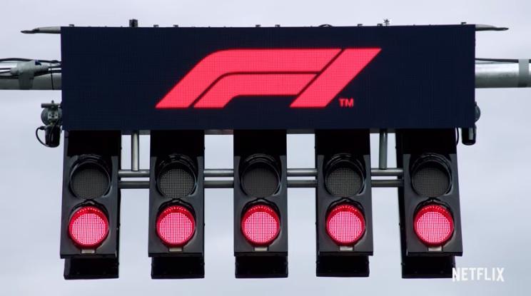 La Fórmula 1 en Netflix