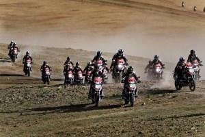 Nueva Zelanda sede de BMW Motorrad International GS Trophy 2020