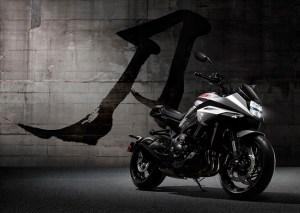 Suzuki Katana 2020, una verdadera pieza de arte