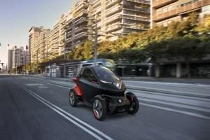 El futuro se visualiza eléctrico para SEAT
