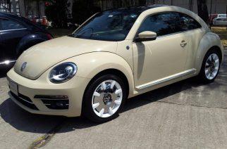 Larga vida al rey… en Volkswagen