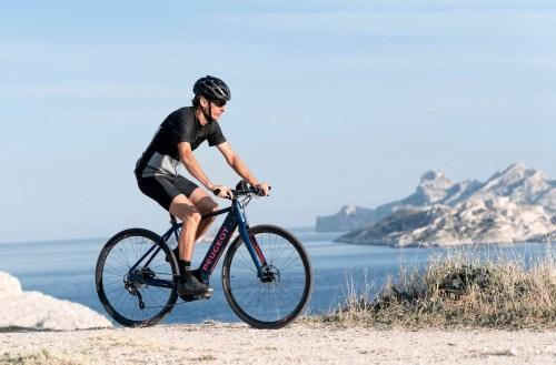 Peugeot lanza ocho modelos de e-bicicletas llamadas Trekking