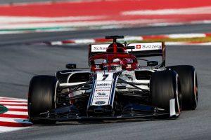 Alfa Romeo regresará por la bandera de cuadros en la F1