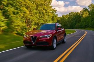 """Alfa Romeo Stelvio 2019, """"la Dulce Vita"""""""