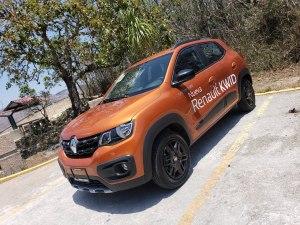 Renault KWID 2019, el nuevo hatch del momento ya en México