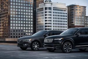 Volvo XC90 y XC60, diseñados pensando en ti