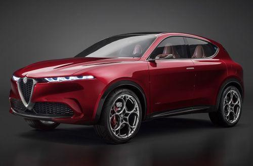Alfa Romeo Tonale, recibe un importante reconocimiento
