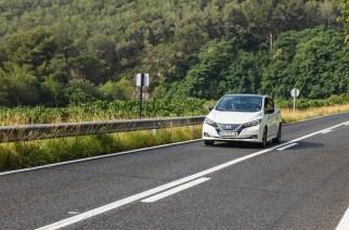 Nissan Energy Lab llega a América Latina