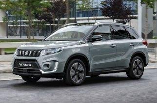 Aventuras Suzuki , ahora en Guadalajara el 15 de Junio