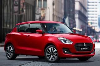 Suzuki Motors de México con un crecimiento espectacular