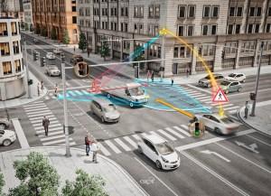 ¿Dilema ético en los vehículos autónomos? Aquí una posible solución
