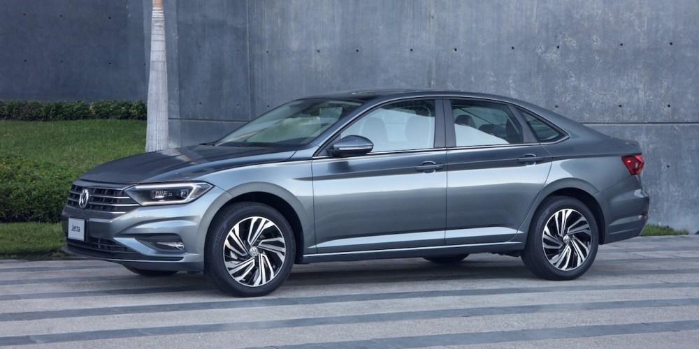 El Volkswagen Jetta 2019, líder en ventas dentro de su segmento