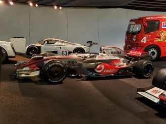 Museo Mercedes-Benz 2019-18