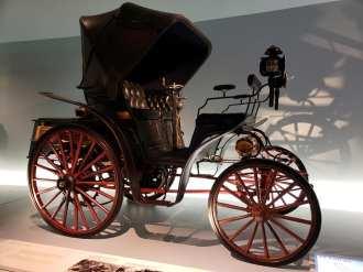 Museo Mercedes-Benz 2019-19
