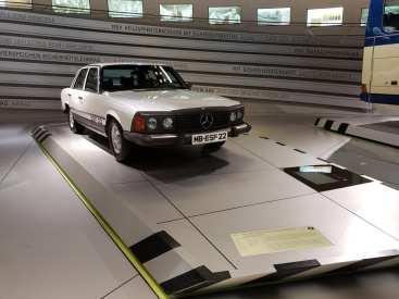 Museo Mercedes-Benz 2019-25