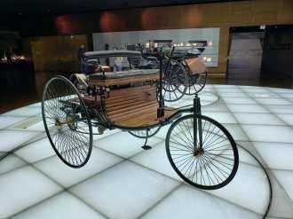 Museo Mercedes-Benz 2019-37