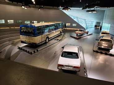Museo Mercedes-Benz 2019-38