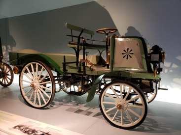 Museo Mercedes-Benz 2019-4