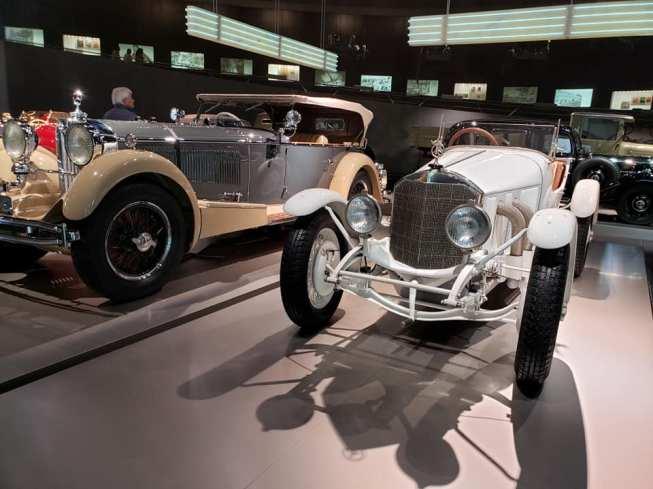 Museo Mercedes-Benz 2019-44