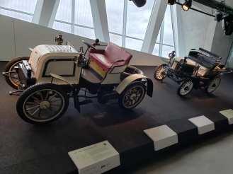 Museo Mercedes-Benz 2019-6