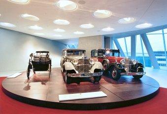 Museo Mercedes-Benz-2019-Daimler-4