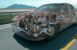 Hyundai presenta una nueva tecnología para sus motores denominada CVVD