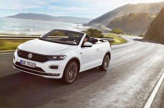 Así es el nuevo Volkswagen T-Roc Cabriolet