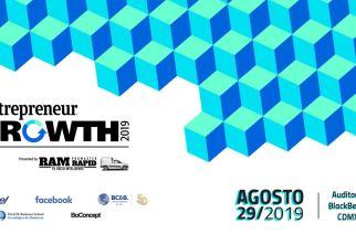 """""""Entrepreneur Growth 2019"""", RAM en los mejores eventos"""