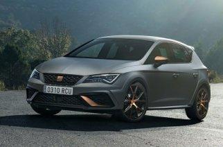 SEAT León: Tres generaciones de un verdadero deportivo