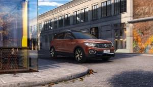 Llega a México el nuevo Volkswagen T-Cross, un SUV para todos