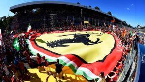 Monza se mantendrá en el calendario de F1 hasta el 2024