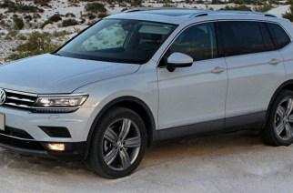 Ocho de las mejores SUV / Crossover en México a precio razonable