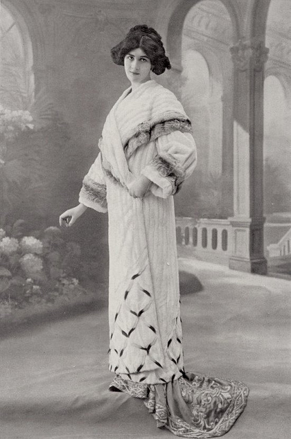 Fashion of The 1900s (21)