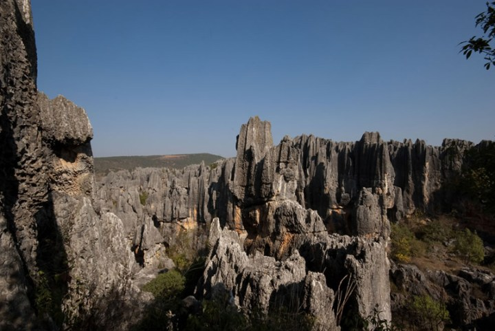 The-Stone-Forest-in-Shilin-UNESCO-World-Heritage-Site-since-June-2007