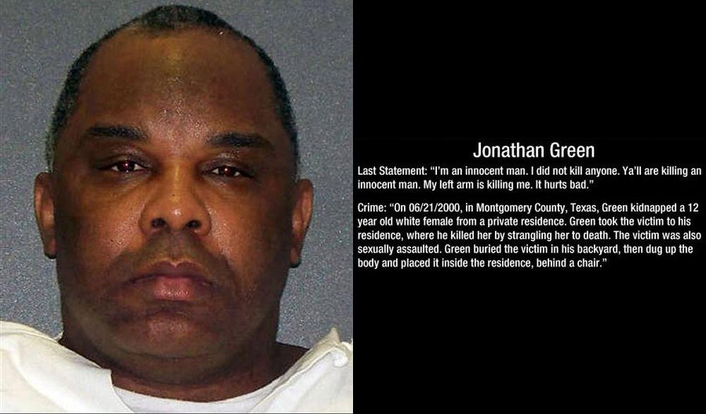 Two death row inmates get one last threesome with krissy lynn - 2 10