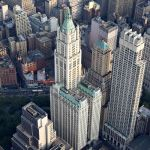 Manhattan Office Vacancy Rate Drops In Second Quarter