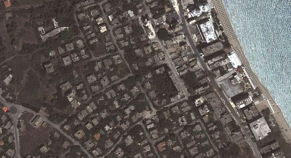 Varosha-from-above-dark-and-decaying-since-the-1970s-