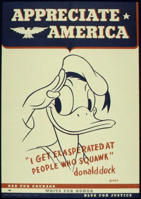appreciate-america-donald-duck