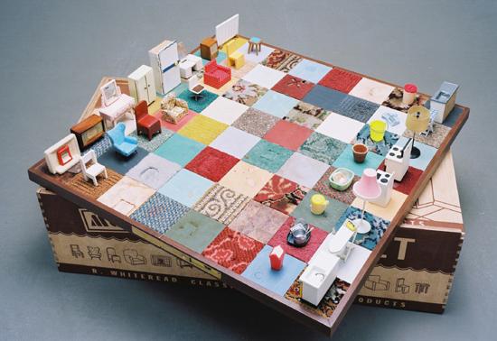 rachel whiteread chesset 1