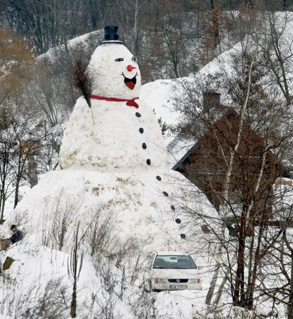 creative-funny-snowman-ideas-11 | Memolition