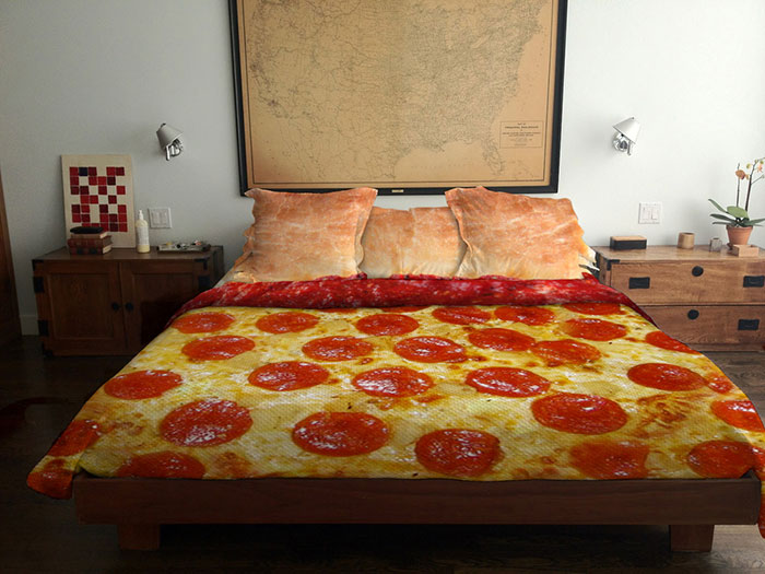 Coolest Bed Ever the coolest and most creative bed covers ever | memolition