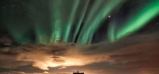 Holmur Reykjanes, Iceland