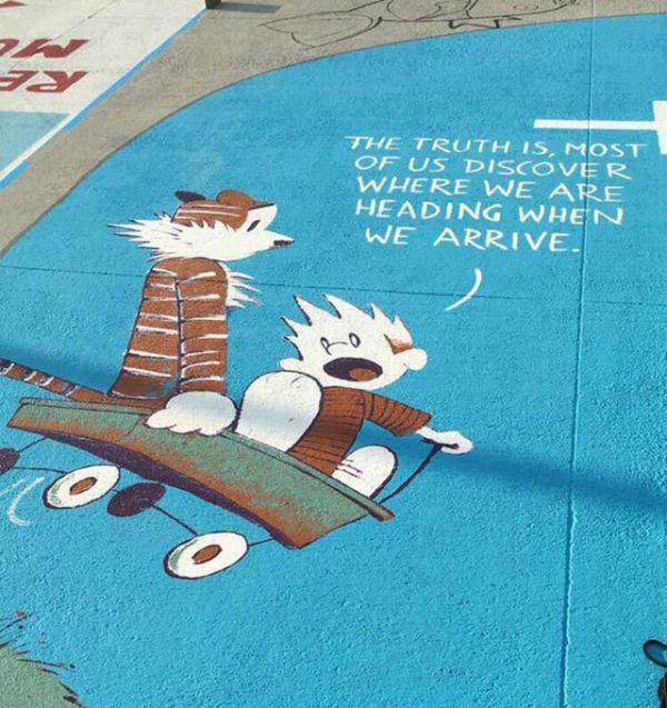 high-schools-let-their-seniors-paint-their-parking-spots-3