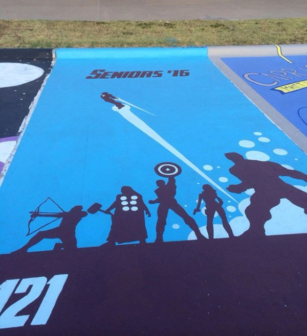 high-schools-let-their-seniors-paint-their-parking-spots-6