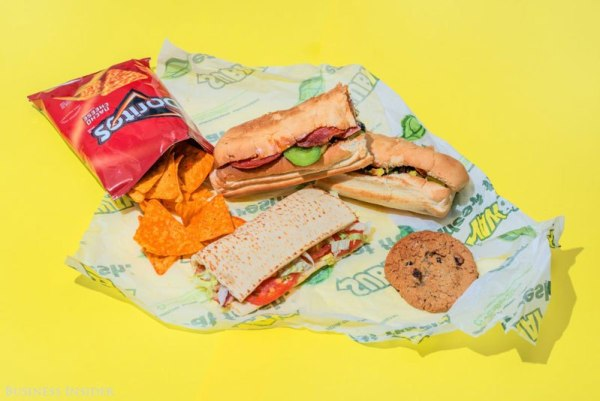 daily-calroie-intake-fast-food-subway